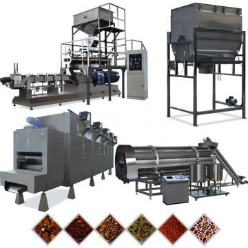 Dog Food Processing Production Line Pet Food Pellet Machine