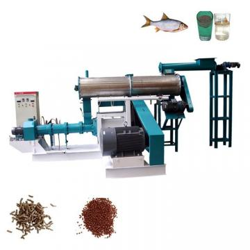 Stainless Steel High Quality Pet Food Production Line