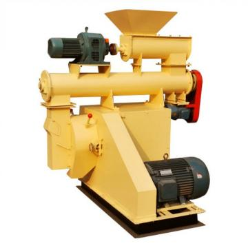 Pet Food Manure Pellet Making Machine