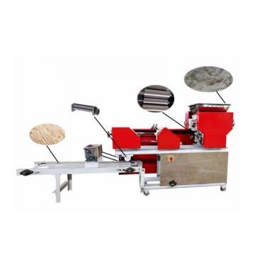 Automatic Halal Fried Instant Noodle Making Machine