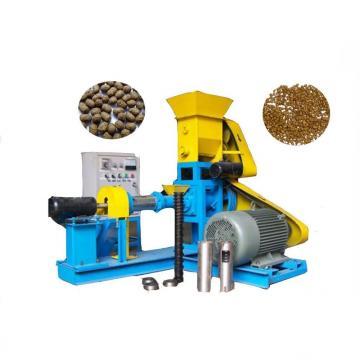 Aquatic Poultry Feed Pellet Press Pellet Making Machine (WSP)