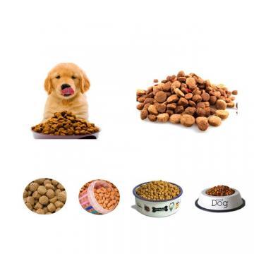 Semi Auto Dog Biscuit Machine Production Line , Dog Biscuit Making Machine