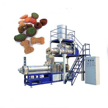Commercial Pet Food Making Machine Dog Biscuits Making Machine