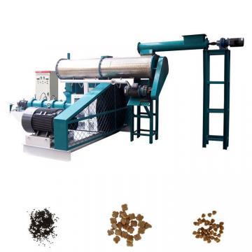 Horizontal Wood Waste Pine Material Pellet Production Line Pellet Makine