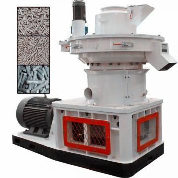 Custom complete biomass pellet line cassava pellet making machine