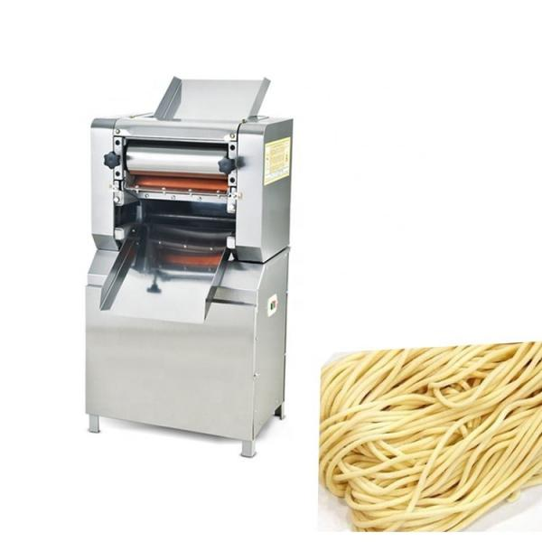 Cheapest Nice Automatic Instant Noodle Production Line/Instant Noodle Making Machine #2 image