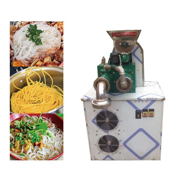 High Quality Instant Noodles Making Machine #3 image