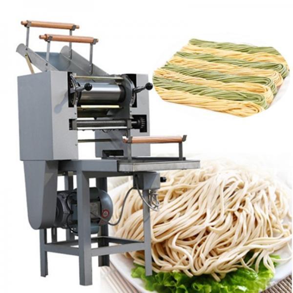 Cheapest Nice Automatic Instant Noodle Production Line/Instant Noodle Making Machine #3 image