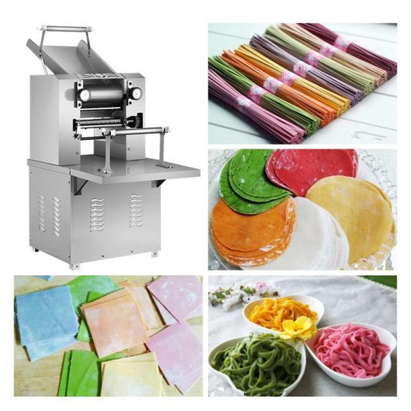 Cheapest Nice Automatic Instant Noodle Production Line/Instant Noodle Making Machine #1 image