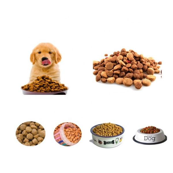 Dog biscuit machinery, dog chewing snack machinery #1 image