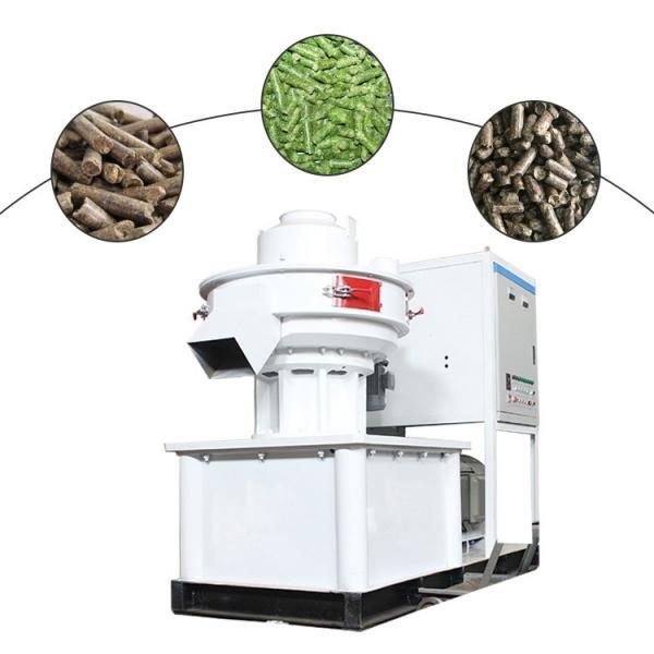 Pet Food Manure Pellet Making Machine #3 image