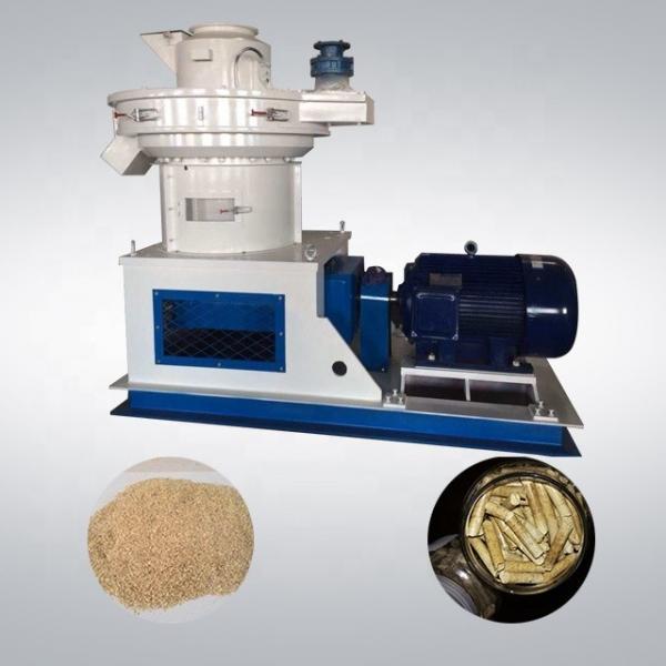 Pet Food Manure Pellet Making Machine #1 image
